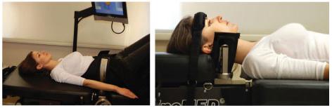 Θεραπεία με το SpineMED
